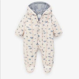 Zara baby Lightweight bodysuit
